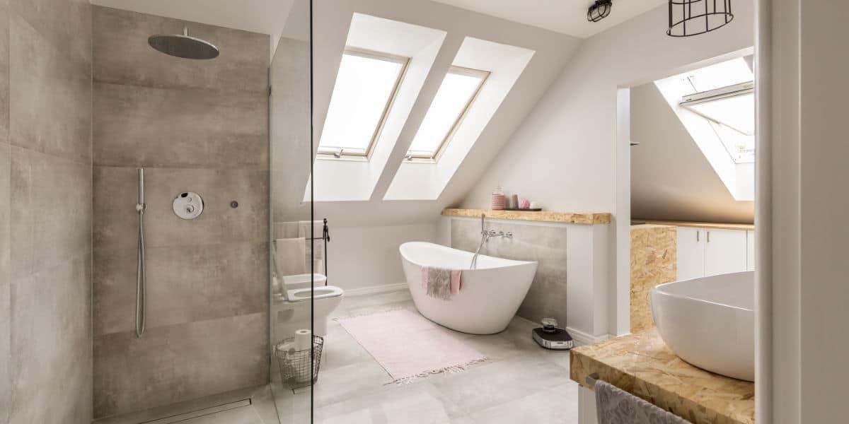 nouvelle salle de bain prix