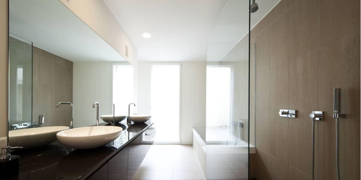 prix nouvelle salle de bain