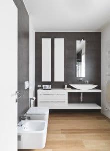 salle de bain sanitaire